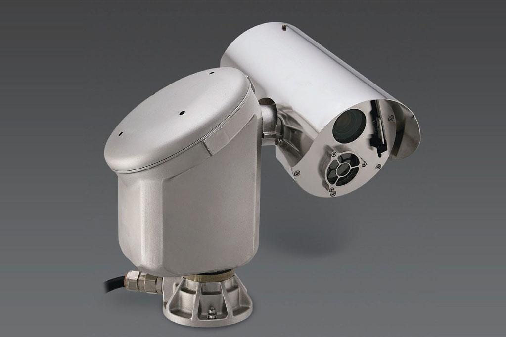Ruggedized Camera